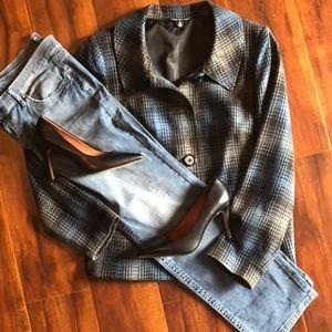 WH/BM Jeans